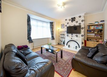 Thumbnail 3 bedroom terraced house for sale in Roman Road, London