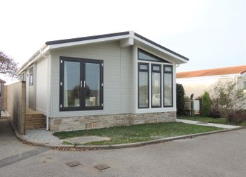 Thumbnail 2 bed detached bungalow for sale in Bay View, Mountlea Country Park, Par