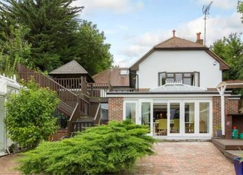 Thumbnail 4 bed detached house for sale in Church Road, Hartley, Longfield, Kent