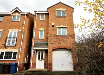 Thumbnail 3 bedroom detached house for sale in Foxen Croft, Barnsley, South Yorkshire