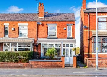 Thumbnail 3 bed semi-detached house for sale in Stockport Road West, Bredbury, Stockport, Cheshire