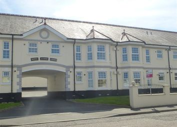 Thumbnail 2 bed flat for sale in Royal Albert Court, New Road, Saltash