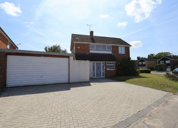 Thumbnail 3 bedroom property for sale in Welford Road, Woodley, Reading