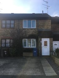 Thumbnail 2 bed terraced house to rent in Martins Heron, Bracknell