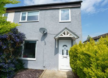 Thumbnail 3 bed end terrace house for sale in Saltings Road, Snodland