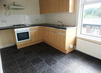 Thumbnail 1 bedroom flat to rent in Chorley Road, Swinton, Manchester