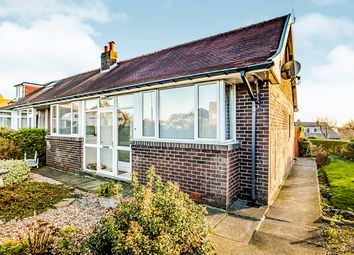 3 bed bungalow for sale in Boothroyd Drive, Crosland Hill, Huddersfield HD4