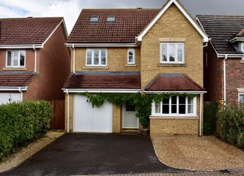Signal Close, Henlow SG16. 5 bed detached house for sale