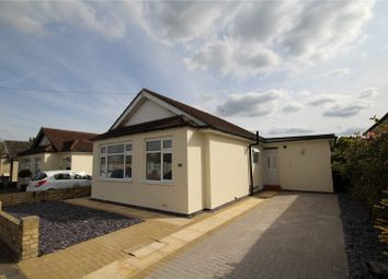 Thumbnail 4 bed detached bungalow for sale in St. Johns Road, South Welling, Kent
