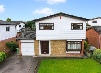 4 bed detached house for sale in Gipsy Lane, Woodlesford, Leeds LS26