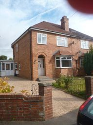 Thumbnail 3 bed semi-detached house to rent in 65 Park Avenue, Abergavenny, Monmouthshire