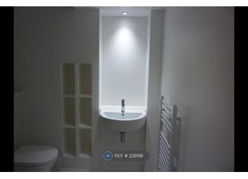 Thumbnail 3 bedroom end terrace house to rent in Outram Place, London