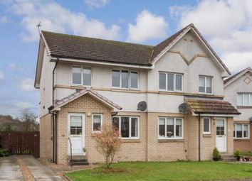Thumbnail 3 bedroom semi-detached house for sale in Kirktonfield Crescent, Neilston, Glasgow, East Renfrewshire