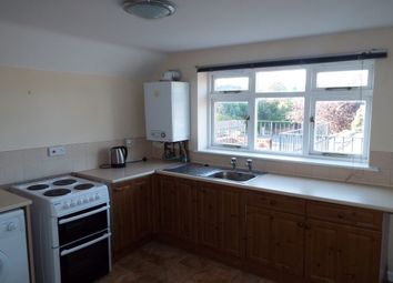 Thumbnail 1 bed flat to rent in Bingham Road, Cotgrave