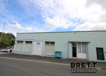 Thumbnail Commercial property to let in Imperial House, Ellis Avenue, Haverfordwest, Pembrokeshire.
