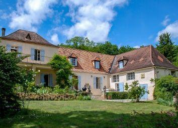 Thumbnail 7 bed property for sale in Lalinde, Dordogne, France