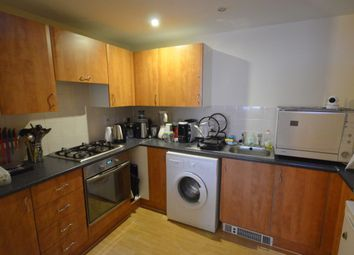 Thumbnail 2 bed flat for sale in Regent Street, Northampton