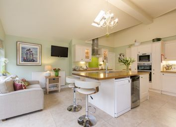 Thumbnail 3 bed detached bungalow for sale in Willoughby Drive, Oakham, Rutland