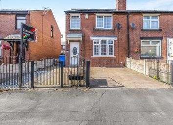 Thumbnail 3 bed semi-detached house for sale in Marlborough Street, Chorley, Lancashire