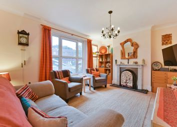 Thumbnail 4 bed semi-detached house for sale in Taunton Road, London