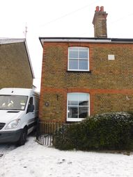 Thumbnail 2 bedroom semi-detached house to rent in Victoria Road, Maldon, Essex