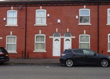 Thumbnail 2 bed terraced house to rent in Canberra Street, Manchester