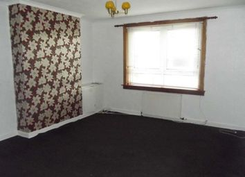 Thumbnail Studio for sale in Wylie Crescent, Cumnock
