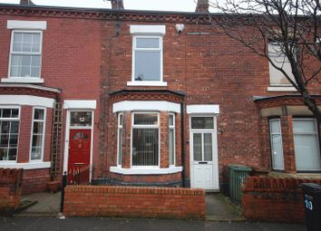 Thumbnail 2 bedroom terraced house to rent in Ashton Street, Woodley, Stockport