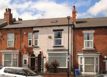 Thumbnail 4 bedroom terraced house for sale in Alderson Place, Highfields, Sheffield, South Yorkshire