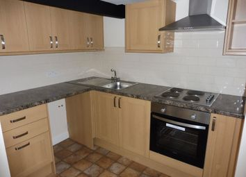 Thumbnail 1 bed flat to rent in Vickers Lane, Louth