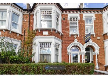 Thumbnail 5 bed terraced house to rent in Tooting Bec Road, London