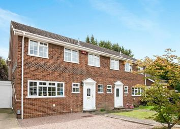 Thumbnail 3 bed semi-detached house for sale in Campion Road, Westoning, Beds, Bedfordshire