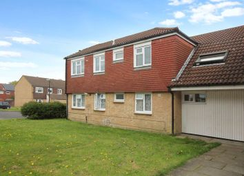 Thumbnail 1 bed flat for sale in Ivory Walk, Bewbush, Crawley