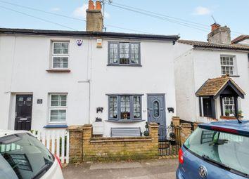 Thumbnail 2 bed end terrace house for sale in High Street, Farnborough, Orpington