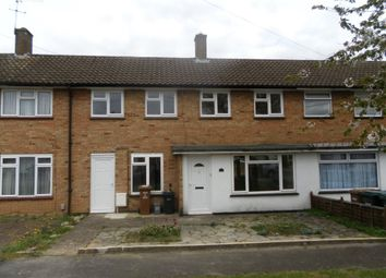 Thumbnail 2 bed property to rent in Durrants Drive, Croxley Green, Rickmansworth