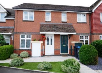 Thumbnail 2 bedroom terraced house for sale in Nigel Fisher Way, Chessington
