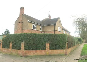 Thumbnail 3 bed terraced house for sale in Bedfont Green Close, Feltham