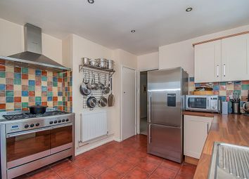 Thumbnail 3 bed detached house for sale in Stamford Road, Ryhall, Stamford