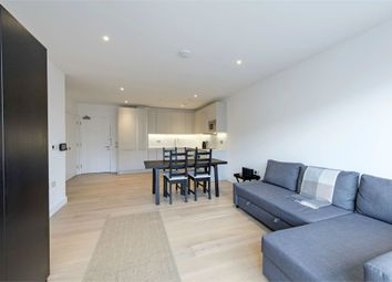 Thumbnail 1 bed flat to rent in Cobalt Place, Parkham Street, Battersea, London