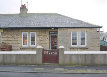 Thumbnail 3 bed semi-detached bungalow for sale in Kirkholm Avenue, Ayr