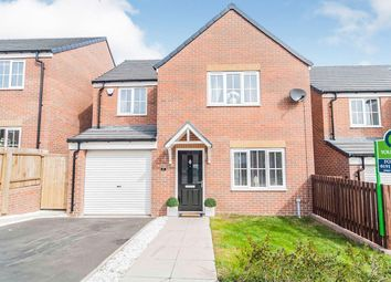 Thumbnail 4 bed detached house for sale in Woodham Drive, Sunderland, Tyne And Wear