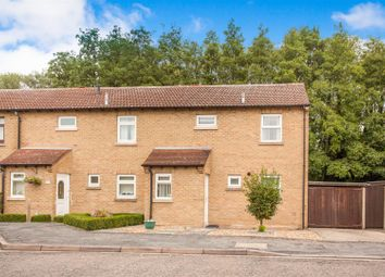 Thumbnail 3 bed property for sale in St. Bedes Crescent, Cherry Hinton, Cambridge