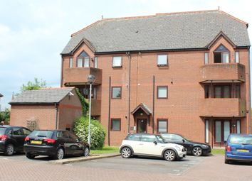 Thumbnail 2 bed flat for sale in Ashtree Court, Granville Road, St Albans, Hertfordshire