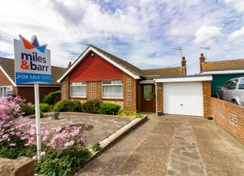 Thumbnail 2 bed detached bungalow for sale in Vicarage Street, St. Peters, Broadstairs