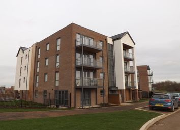 Thumbnail 2 bed flat to rent in Larson Close, Oakgrove