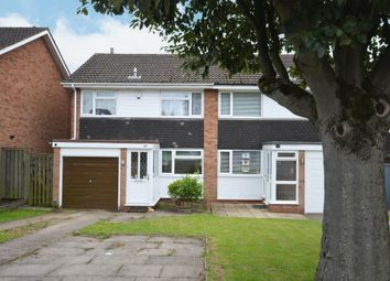 Green Lane, Shirley, Solihull B90. 3 bed semi-detached house