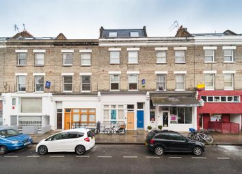 Thumbnail 1 bedroom flat for sale in Greyhound Road, London