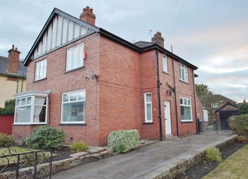 Thumbnail 3 bed semi-detached house for sale in Currock Road, Currock, Carlisle, Cumbria