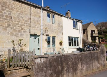 Thumbnail 3 bed cottage for sale in The Lane, Randwick, Stroud