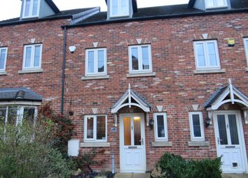 3 bed terraced house for sale in Betts Avenue, Hucknall, Nottingham NG15